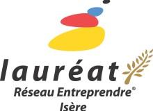 GENEL Winner 2014 of the Réseau Entreprendre Isère